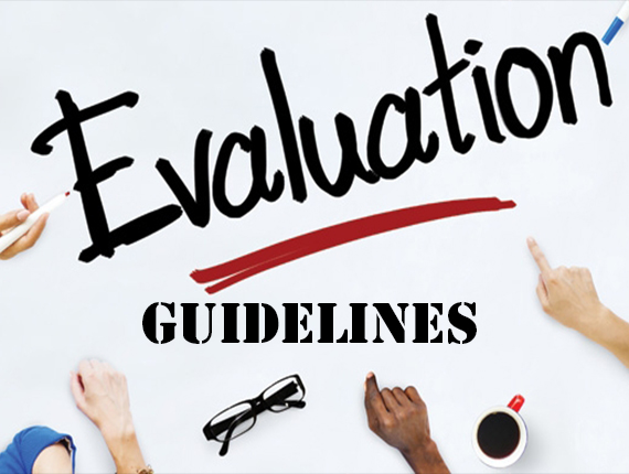FPS Evaluation Guidelines