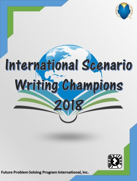 2018 ISWC Front Cover