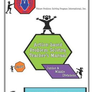 Action-based Teacher Manual - Junior/Middle Division Grade 3-9