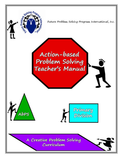 Action-based Teacher's Manual – Primary Division