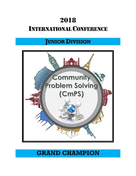 2018 CmPS Champs Junior