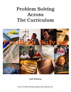 Problem Solving Across the Curriculum