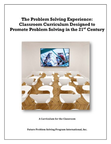 Problem Solving Experience