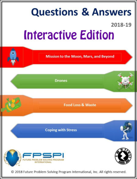 QA Interactive Edition