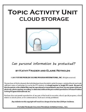 Coud Storage