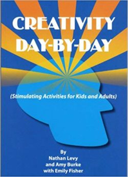 Creativity Day by Day