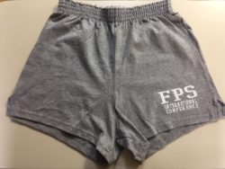 FPS Cheer Shorts