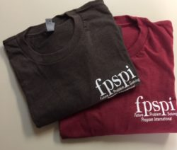 FPSPI Men's T-Shirts