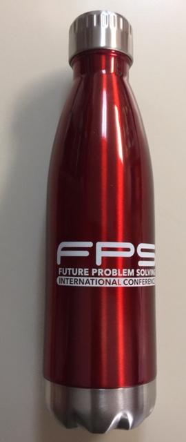 Red FPS Tumbler