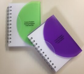 FPS Small Notepad