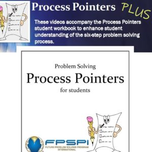 Problem Solving Process Pointers for Students