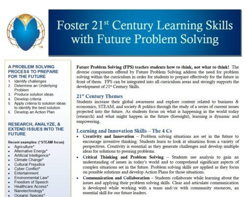 21st Century FPSPI