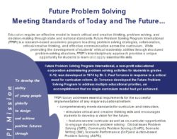 FPSPI Meeting Standards of Today & the Future
