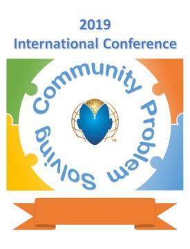 2019 International Conference Community Problem Solving Champs