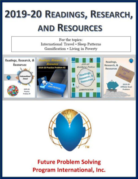2019-20 All Readings, Research, and Resources