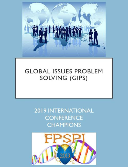 2019 International Conference GIPS Champs