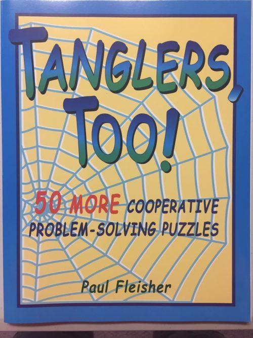 Tanglers Too