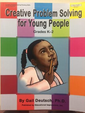 Creative Problem Solving for Young People