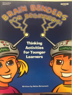 Brain Benders for Beginners