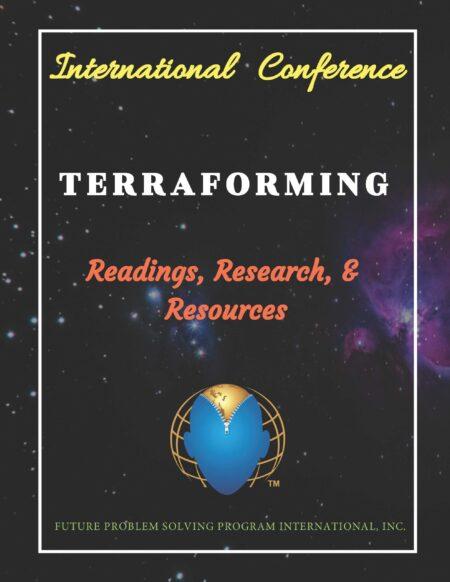 Terraforming RRR