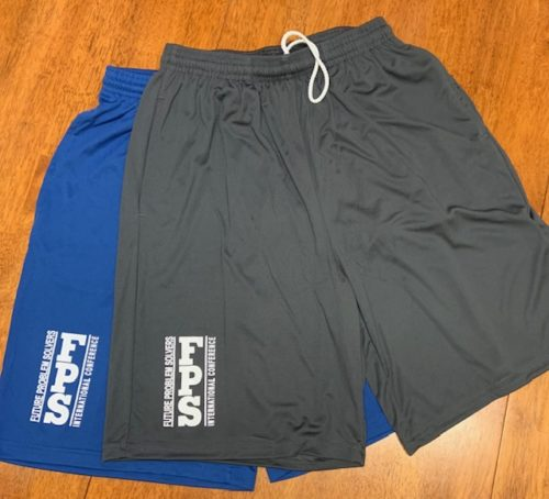 Boys and Mens Gym Shorts