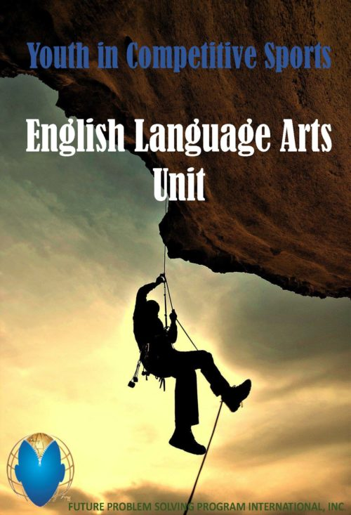 Youth in Competitive Sports: English Language Arts Unit