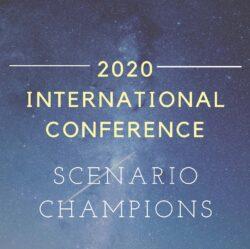 Scenario Writing and Scenario Performance Champs