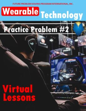 Wearable Technology Virtual Lessons