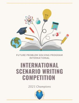 2021 International Scenario Writing Champions
